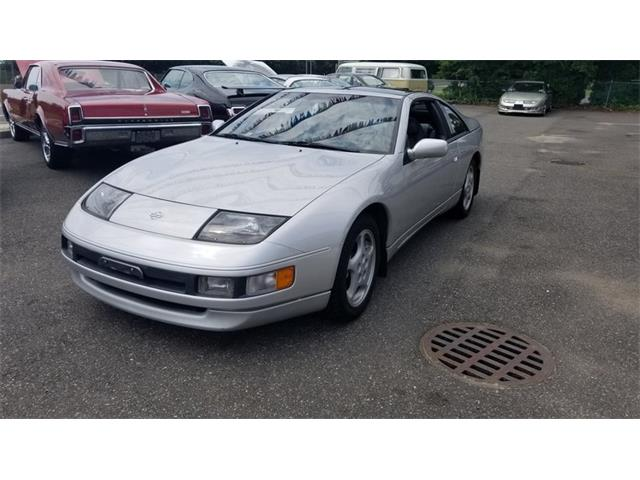 Picture of '94 300ZX - O6NI