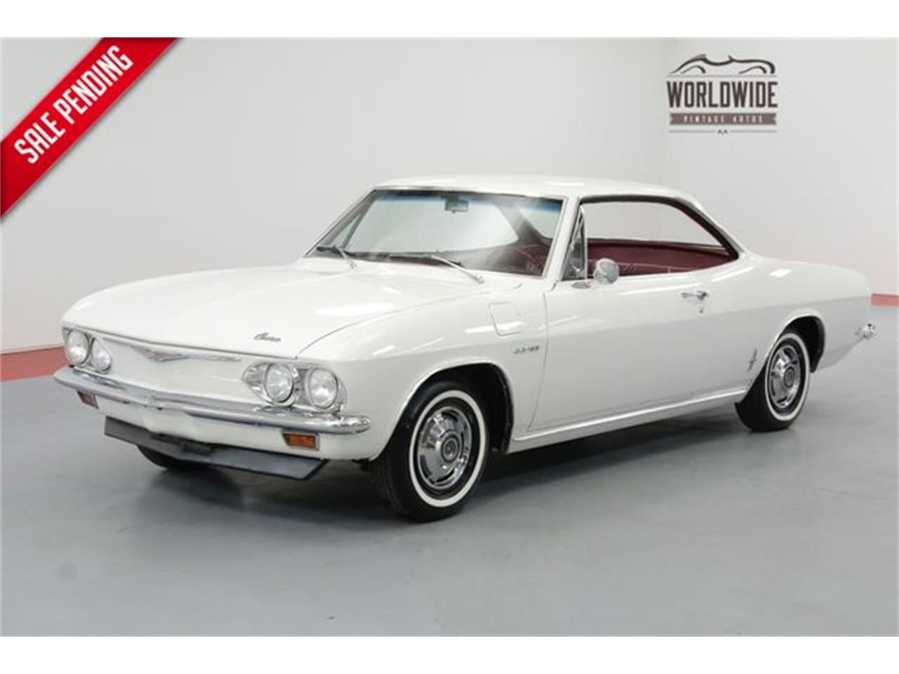 Picture of '65 Corvair - O6NL
