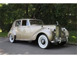 Picture of Classic '52 Rolls-Royce Silver Dawn - $46,500.00 - O6NO