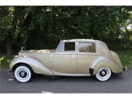 Picture of 1952 Silver Dawn located in New York Offered by Gullwing Motor Cars - O6NO