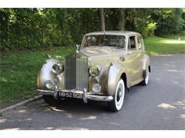 Picture of '52 Rolls-Royce Silver Dawn Offered by Gullwing Motor Cars - O6NO