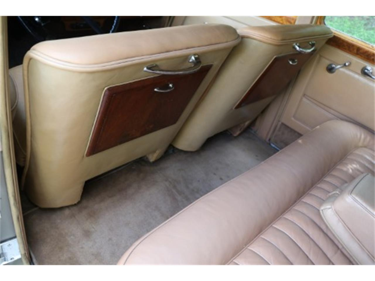 Large Picture of Classic '52 Silver Dawn located in Astoria New York - $46,500.00 Offered by Gullwing Motor Cars - O6NO