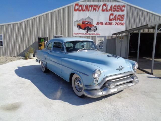 Picture of 1953 Oldsmobile Super 88 located in Illinois Offered by  - O6NW