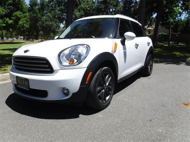 Picture of '14 Cooper Countryman - O6NZ