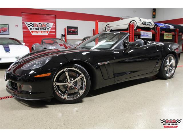 Picture of '10 Corvette - O6O5