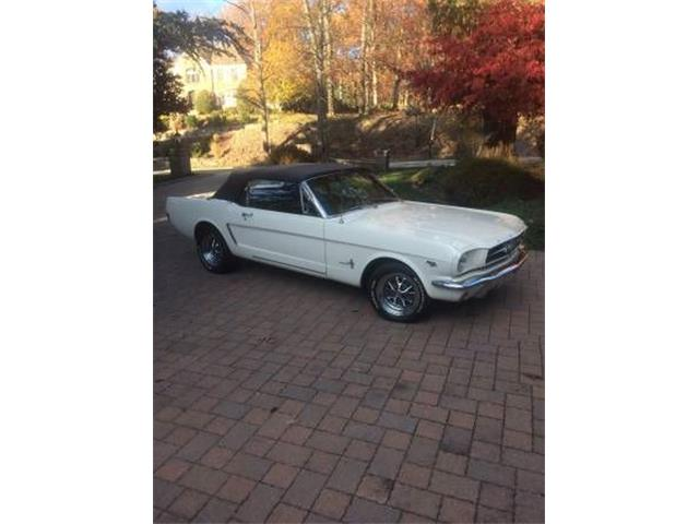 Picture of '64 Mustang - O0UF