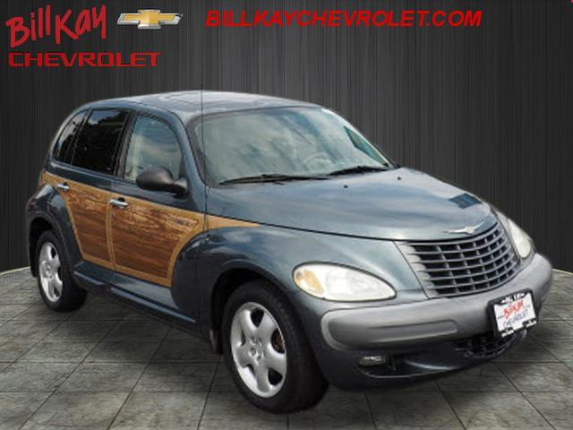 Picture of '02 PT Cruiser - O6O6