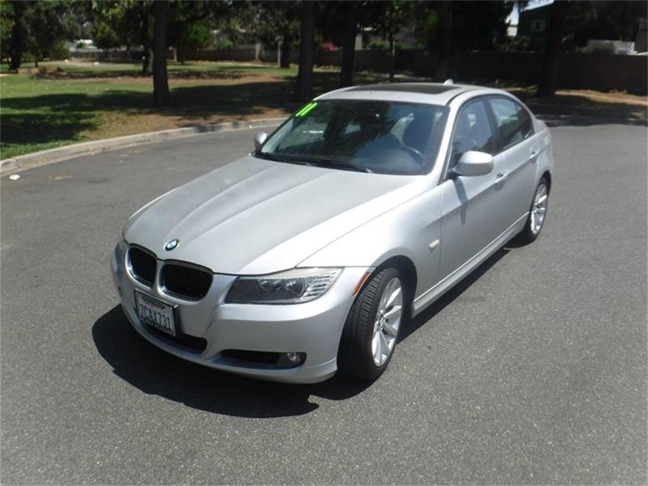 Picture of '11 3 Series - O6OE