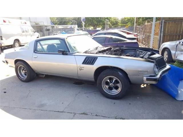 Picture of '75 Camaro - O09G