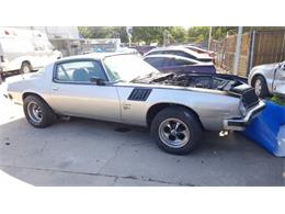 Picture of '75 Chevrolet Camaro located in Cadillac Michigan - $10,795.00 Offered by Classic Car Deals - O09G