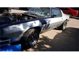 Picture of '75 Chevrolet Camaro Offered by Classic Car Deals - O09G