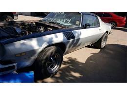 Picture of '75 Camaro located in Cadillac Michigan - $10,795.00 - O09G