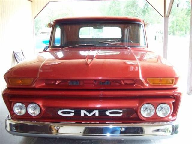 Picture of '66 GMC C/K 10 located in Cadillac Michigan - O0UG