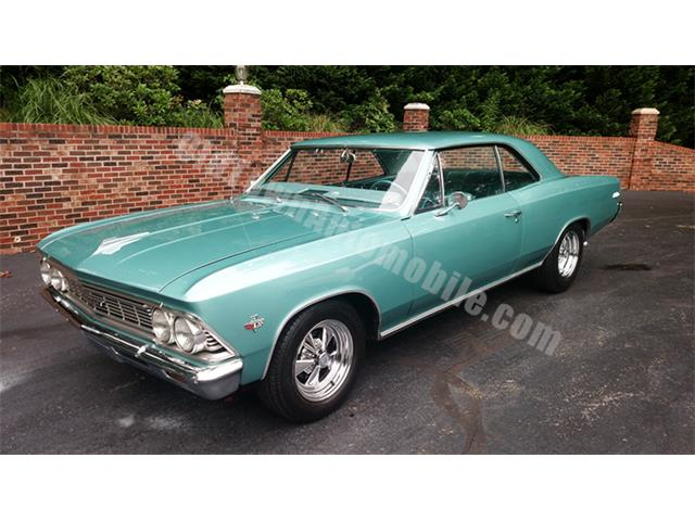 Picture of '66 Chevelle - O6ON