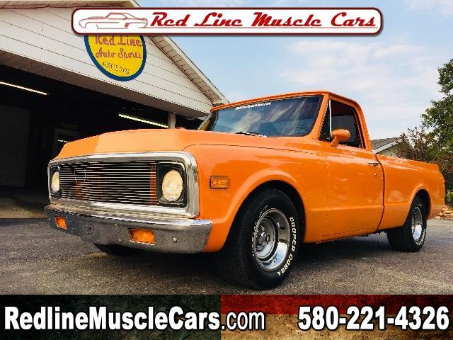 Picture of '72 C10 - O6OO
