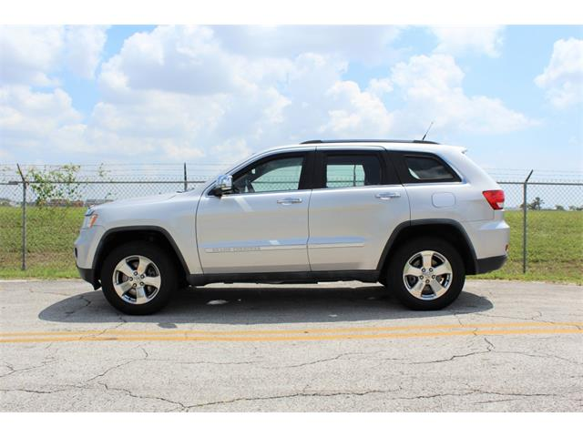 Picture of '11 Grand Cherokee - O6P4