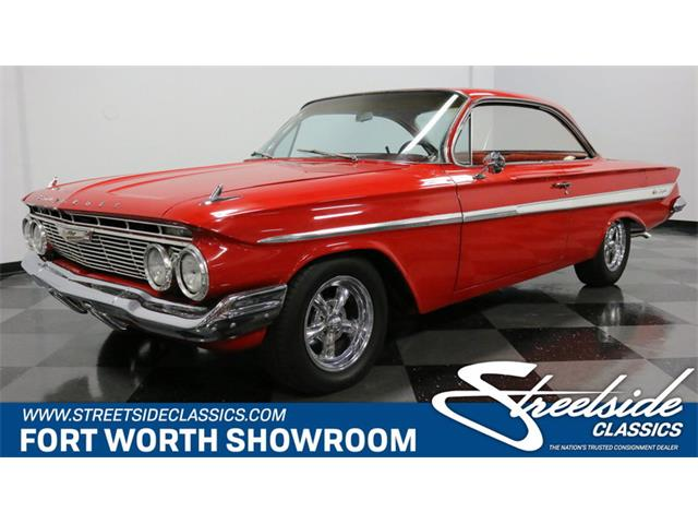 Picture of '61 Chevrolet Impala - $51,995.00 Offered by  - O6P9