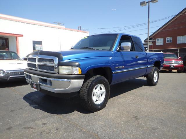 Picture of '97 Ram 1500 - O6PG