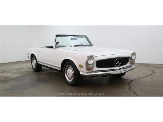 Picture of '68 250SL - O6PW