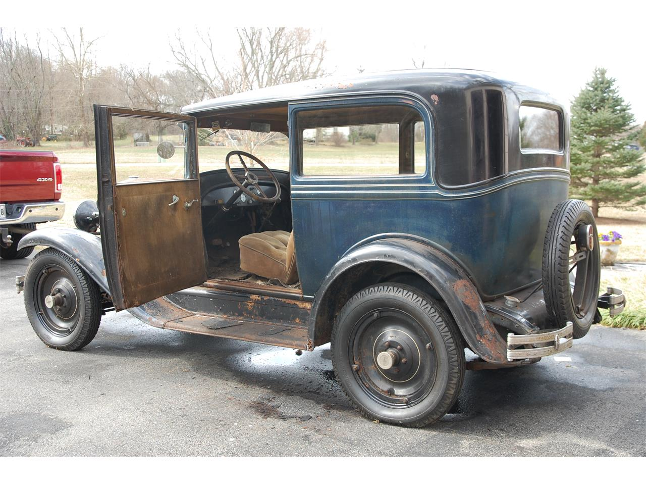 Large Picture of Classic '30 Coupe located in Dunkirk Maryland - O6Q5