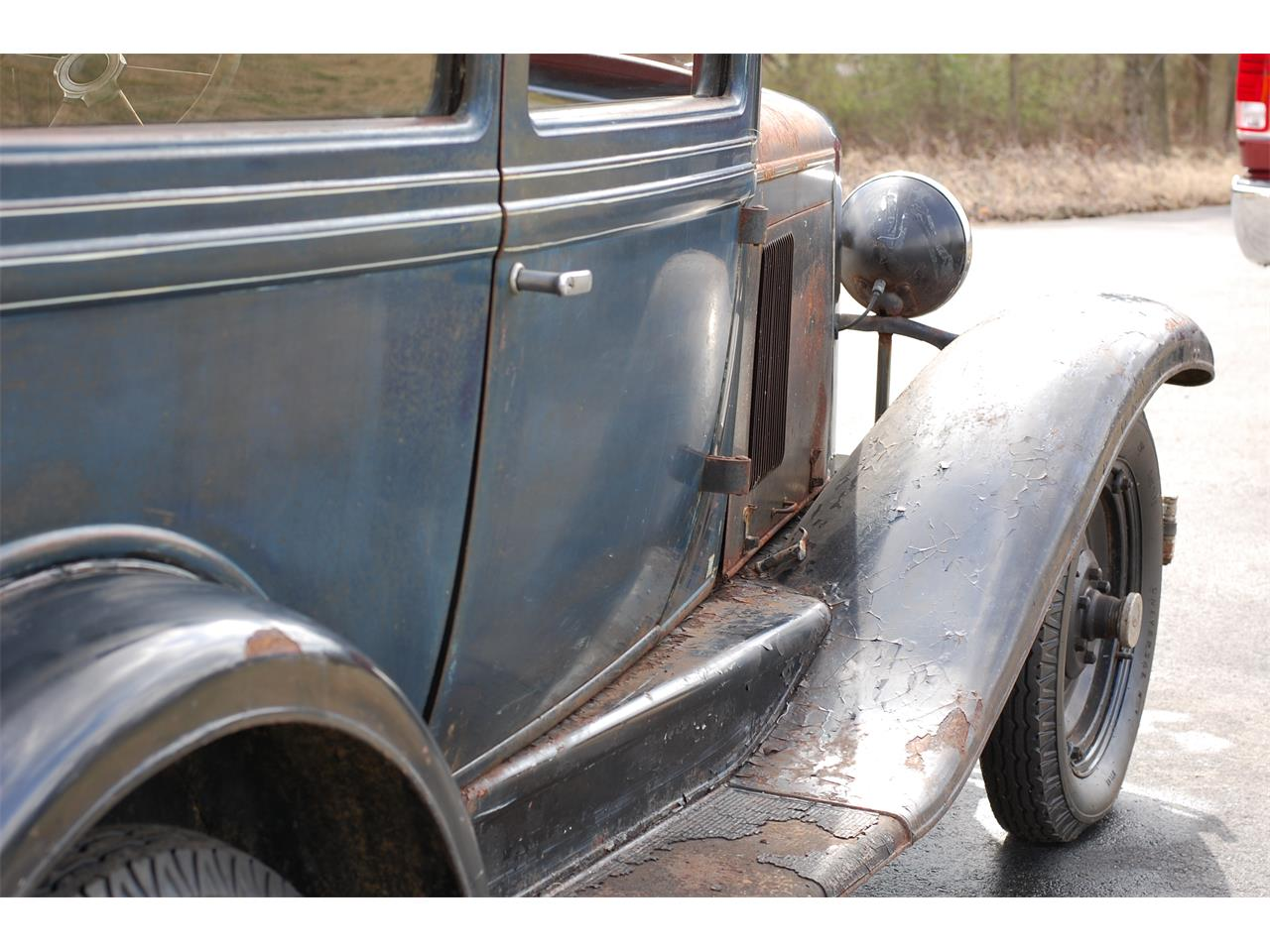Large Picture of Classic '30 Chevrolet Coupe - $5,500.00 Offered by a Private Seller - O6Q5