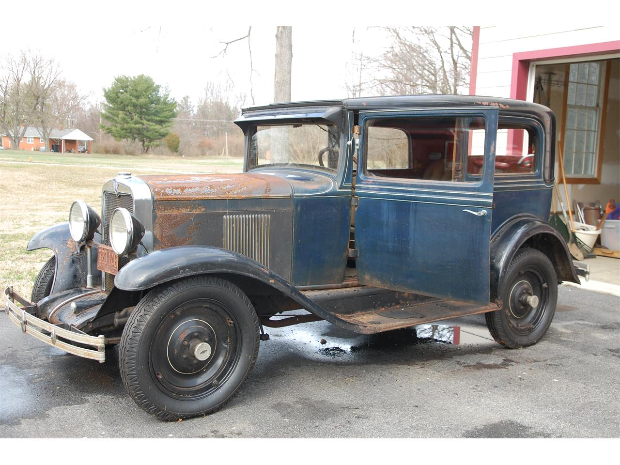 Large Picture of '30 Coupe - O6Q5