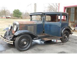 Picture of Classic 1930 Chevrolet Coupe - $5,500.00 Offered by a Private Seller - O6Q5