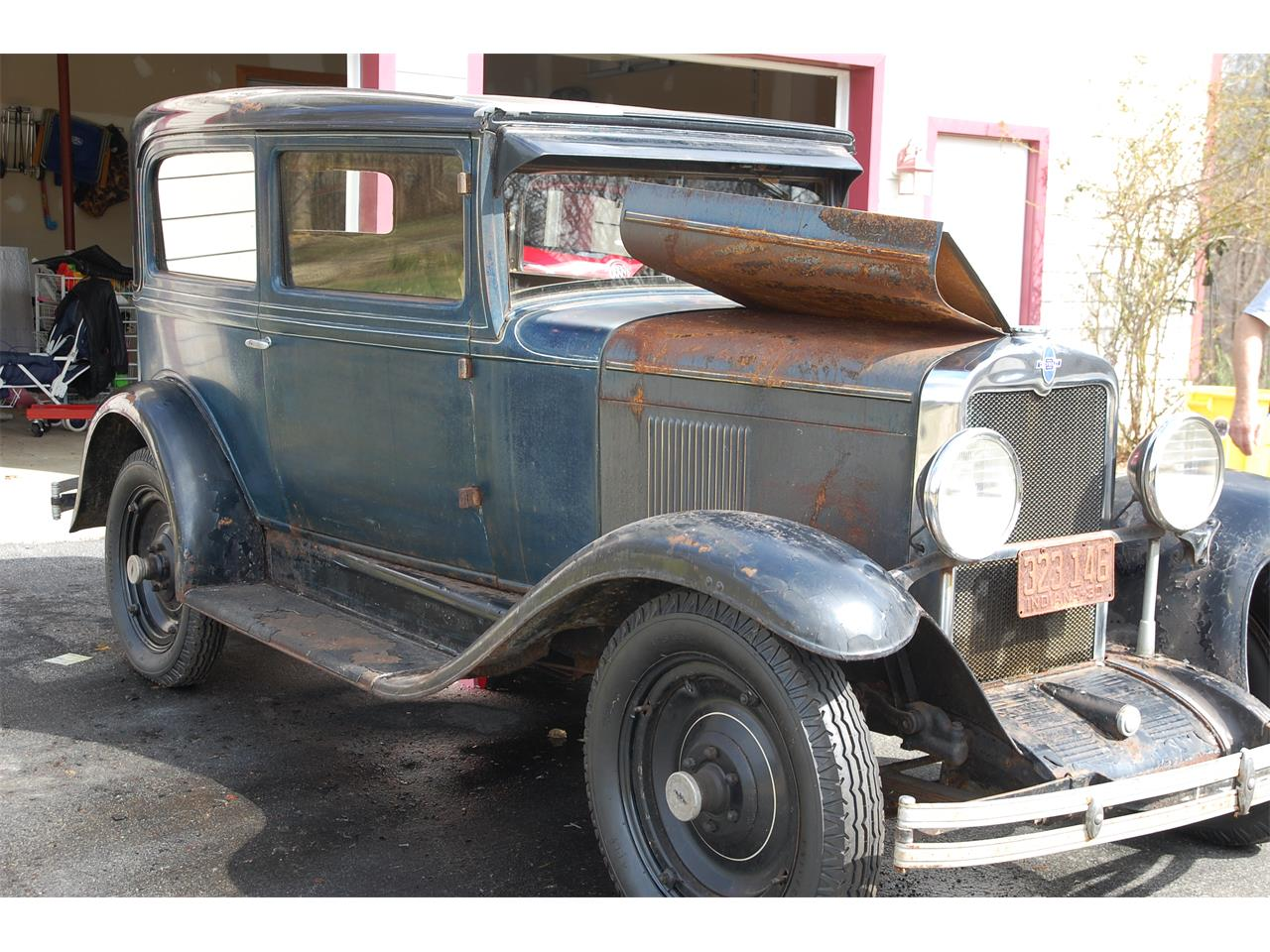Large Picture of Classic 1930 Coupe located in Maryland - O6Q5
