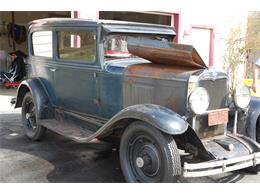 Picture of Classic 1930 Chevrolet Coupe - O6Q5