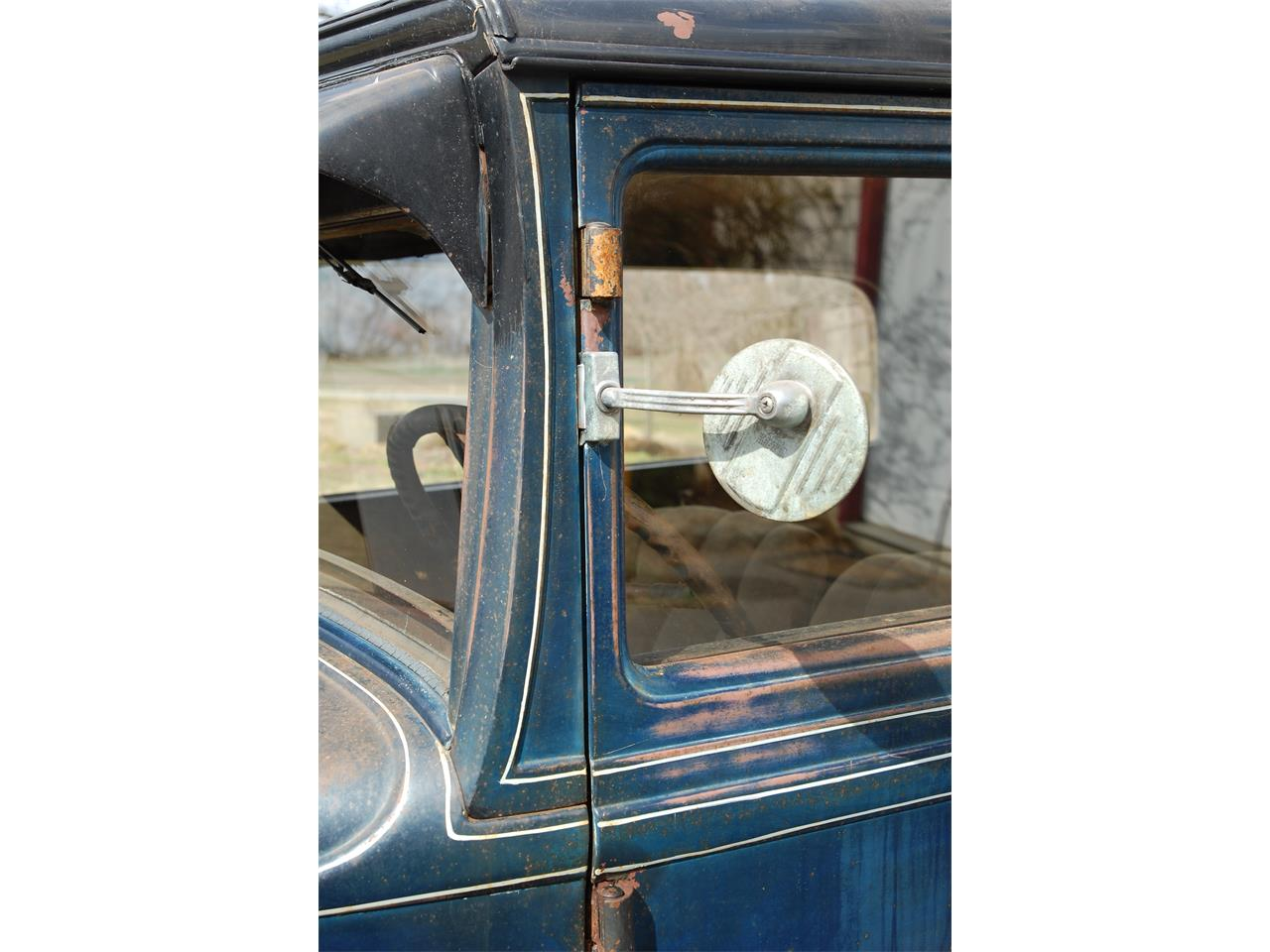 Large Picture of '30 Chevrolet Coupe Offered by a Private Seller - O6Q5