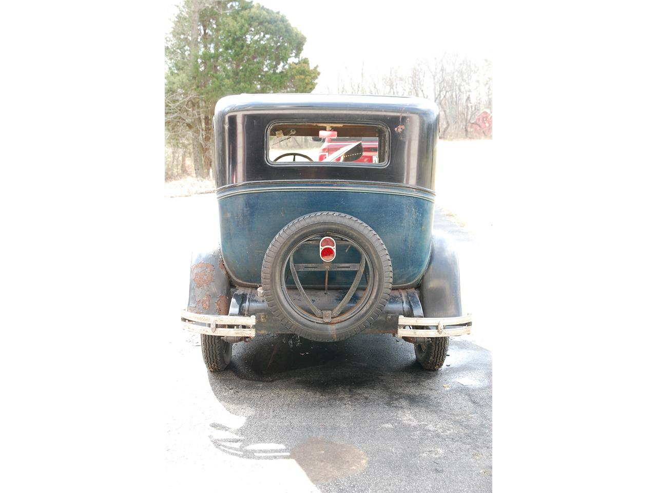 Large Picture of '30 Coupe located in Maryland - $5,500.00 - O6Q5