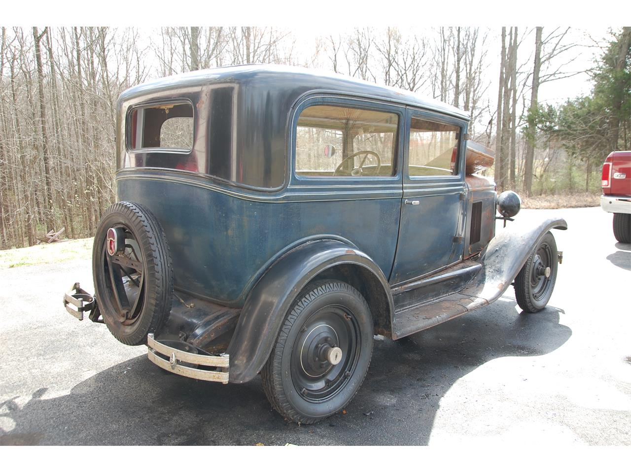 Large Picture of Classic '30 Coupe located in Dunkirk Maryland Offered by a Private Seller - O6Q5