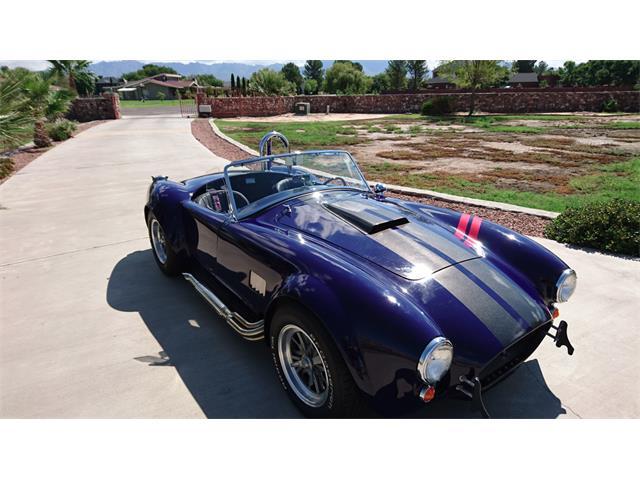 Picture of '11 Cobra - O6QC