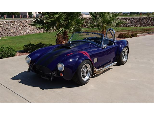 Picture of 2011 Factory Five Cobra located in New Mexico Offered by a Private Seller - O6QC