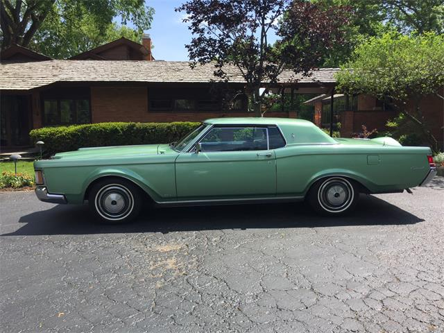 Picture of '70 Continental Mark III - O6QS