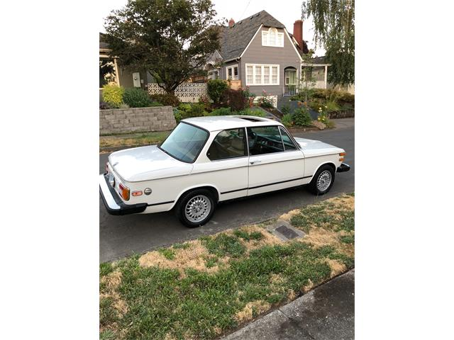 Picture of 1976 2002 located in Portland Oregon - $14,000.00 Offered by a Private Seller - O6QV