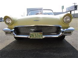 Picture of '57 Thunderbird - O6R1