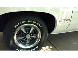 Picture of '73 Pontiac GTO - $18,900.00 Offered by a Private Seller - O6R2
