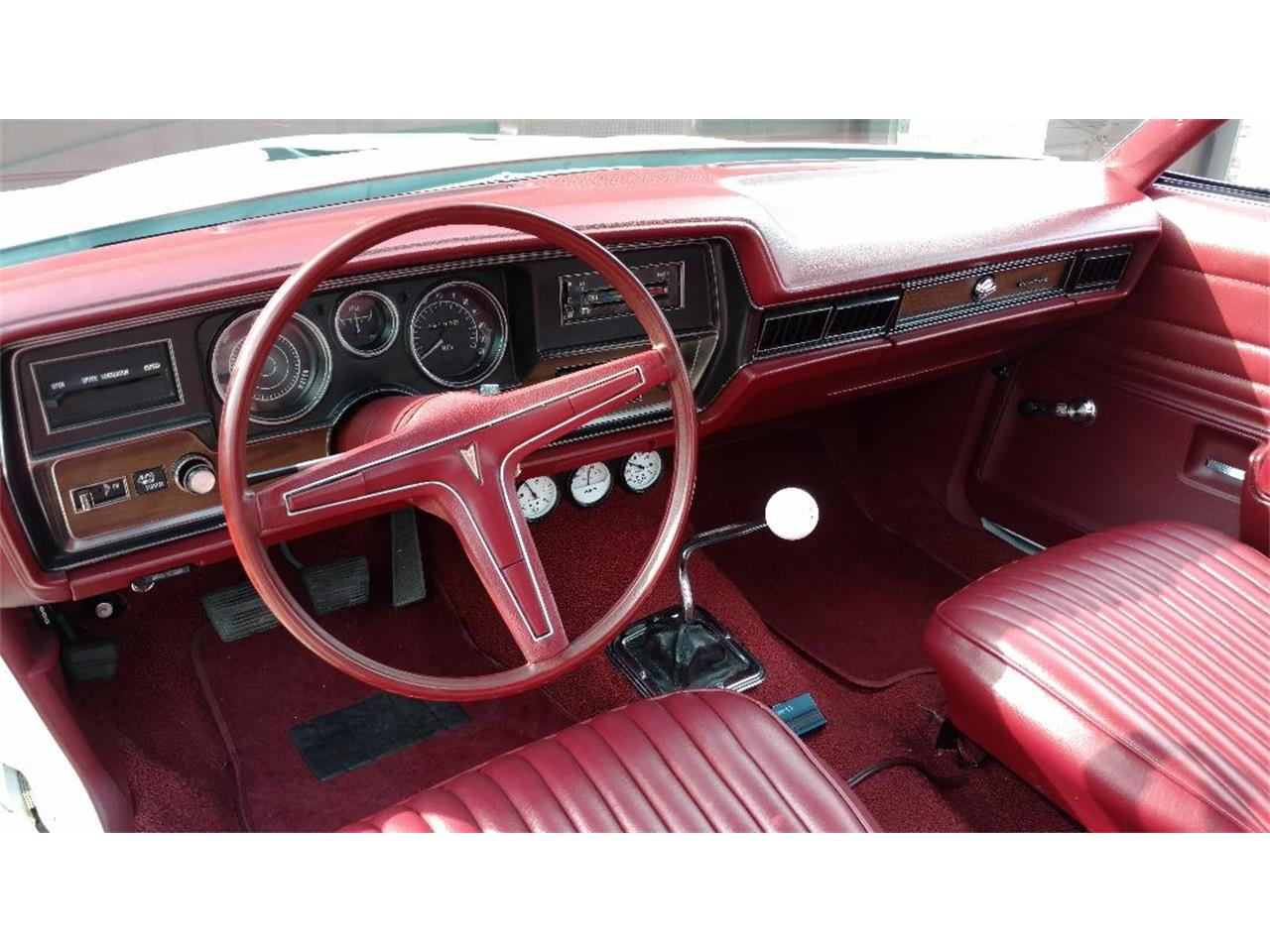Large Picture of 1973 GTO located in Minnesota - $18,900.00 - O6R2
