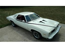 Picture of Classic '73 Pontiac GTO located in Minnesota - $18,900.00 - O6R2