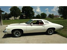 Picture of Classic 1973 GTO Offered by a Private Seller - O6R2