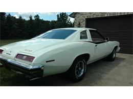 Picture of Classic '73 Pontiac GTO located in Rogers Minnesota Offered by a Private Seller - O6R2