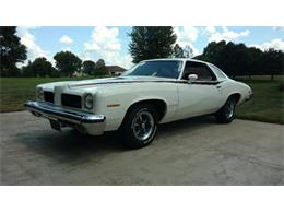 Picture of '73 Pontiac GTO located in Rogers Minnesota - $18,900.00 Offered by a Private Seller - O6R2