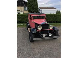 Picture of '28 Antique - O6R4