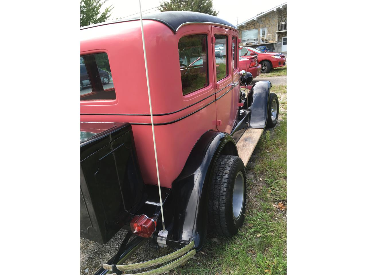 Large Picture of '28 Antique - O6R4