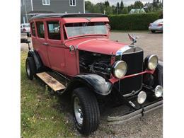 Picture of Classic 1928 Graham Antique located in Jonquiere Quebec - $16,500.00 - O6R4