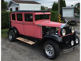 Picture of 1928 Graham Antique - $16,500.00 Offered by a Private Seller - O6R4