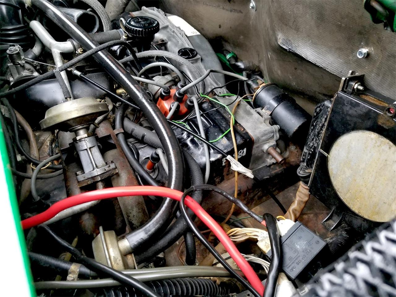 1975 Porsche 914 For Sale Cc 1128498 Engine Wiring Large Picture Of Located In Georgia 1290000 O6r6