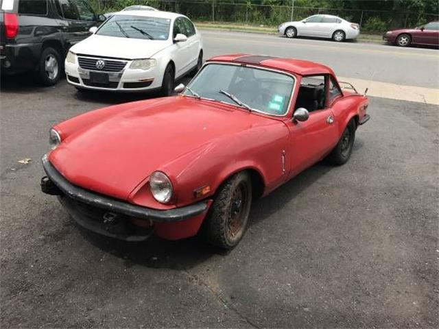 Picture of '74 TR7 - O0UQ