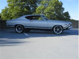 Picture of '68 Chevelle - O6RE